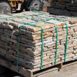 Champlain Stone South Bay Quartzite Pallet