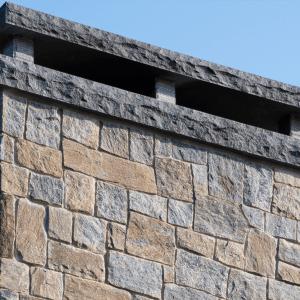 Champlain Stone Ticonderoga