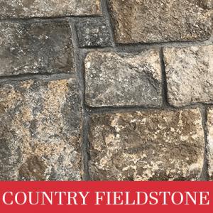 Country Fieldstone Thompson Stone