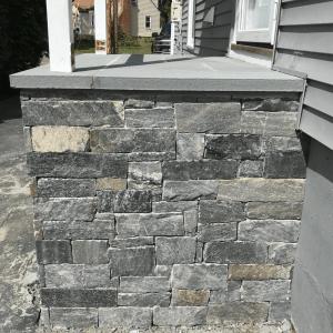Getty Grey Thompson Stone