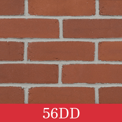 Glen-Gery 56DD Brick