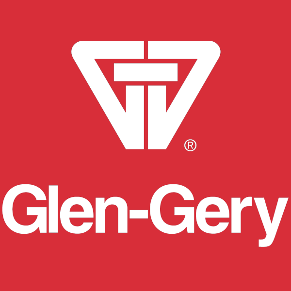 Glen-Gery Brick Logo