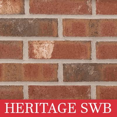 Glen-Gery Heritage SWB
