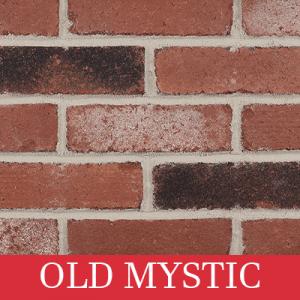 Glen-Gery Old Mystic