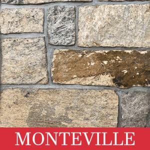 Monteville Thompson Stone