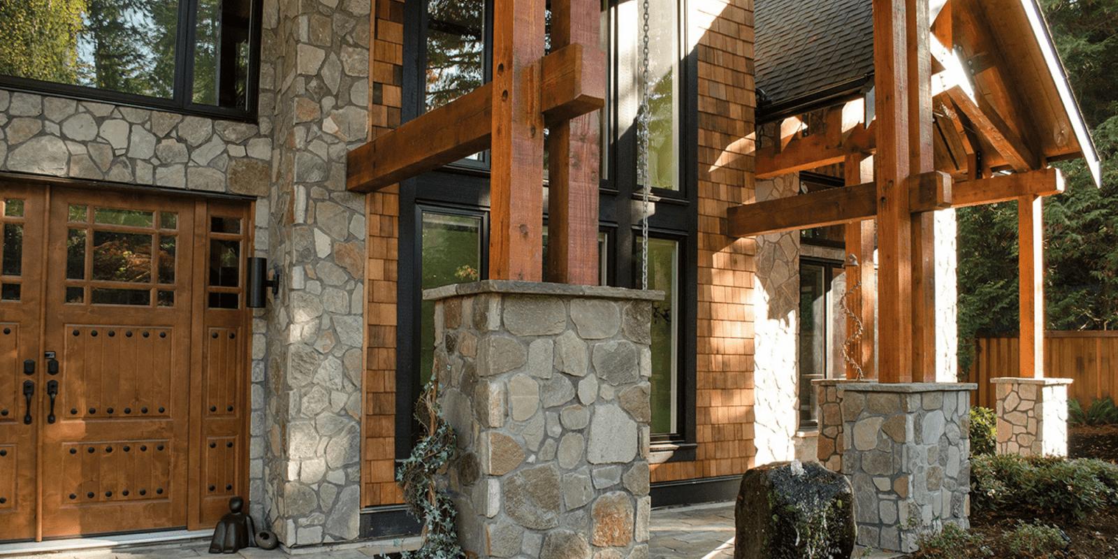 Sierra Ridge Fieldstone