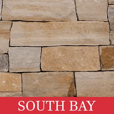 South Bay Champlain Stone Veneer