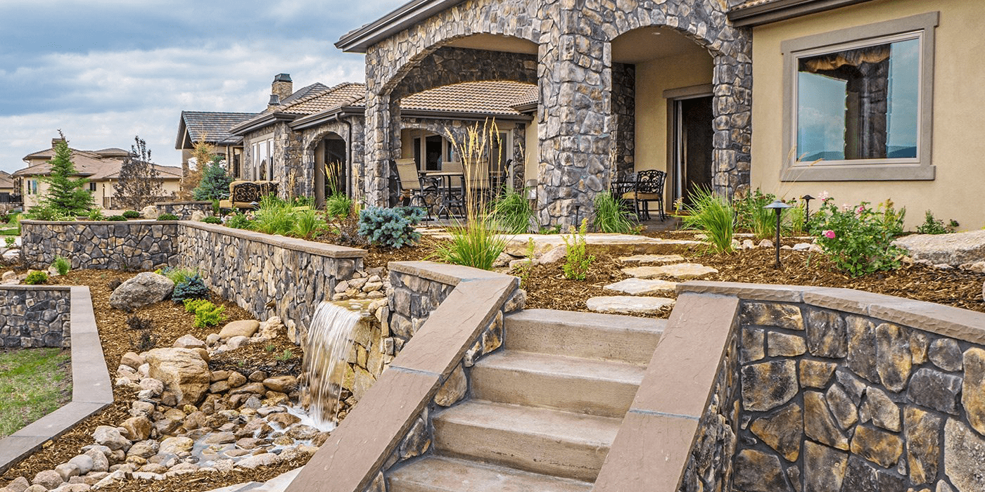Wolf Creek Country Fieldstone Natural Stone Inc