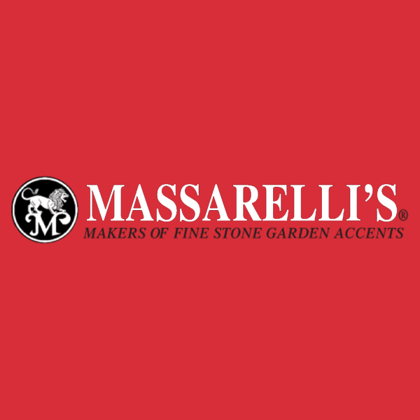 massarelli statue logo