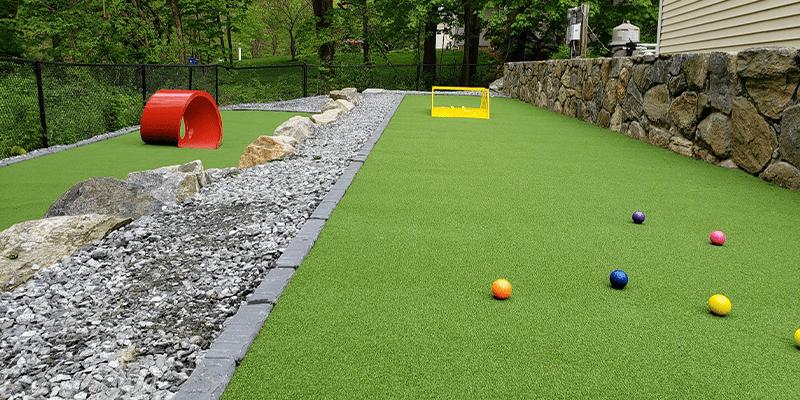 Augusta artificial grass