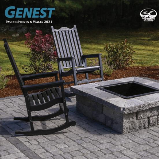 Genest Concrete Catalog Update (2021)