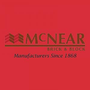 Mcnear brick logo