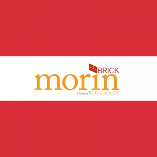 Morin brick logo