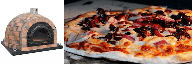 Rustico Pizza