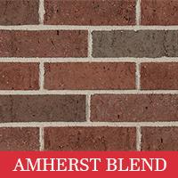 amherst blend swatch