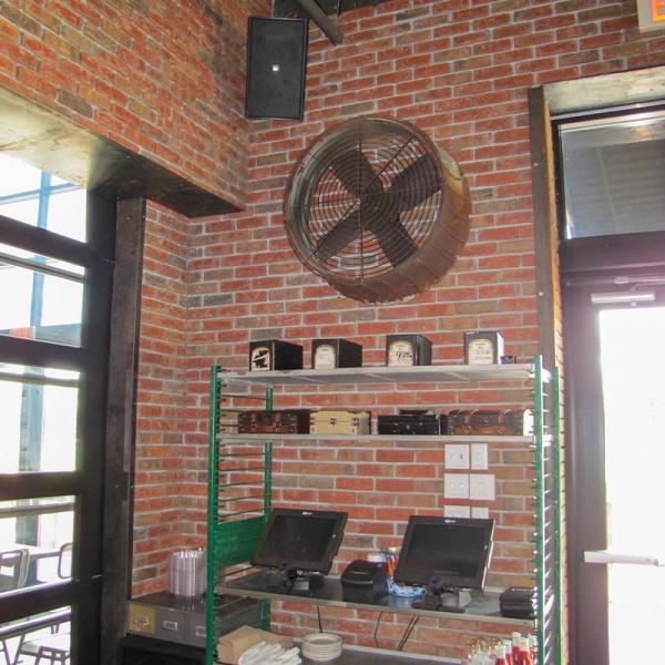 balmoral brick