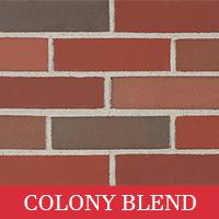 belden colony blend swatch
