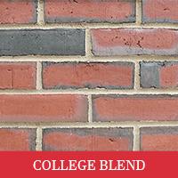 college blend