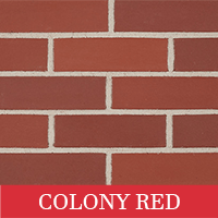 colony red swatch