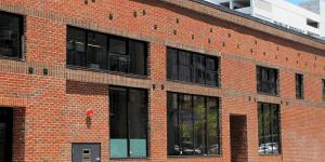 firenze school yard brick