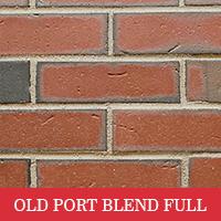old port blend full range