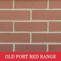 old port red range