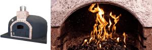 proforno pizza oven dymus