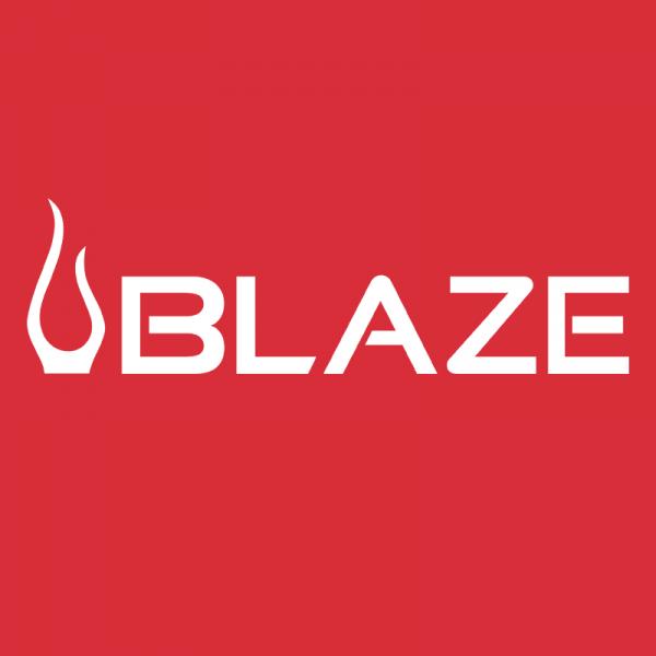Blaze Grills Logo min