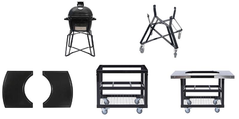 Primo Grill Carts