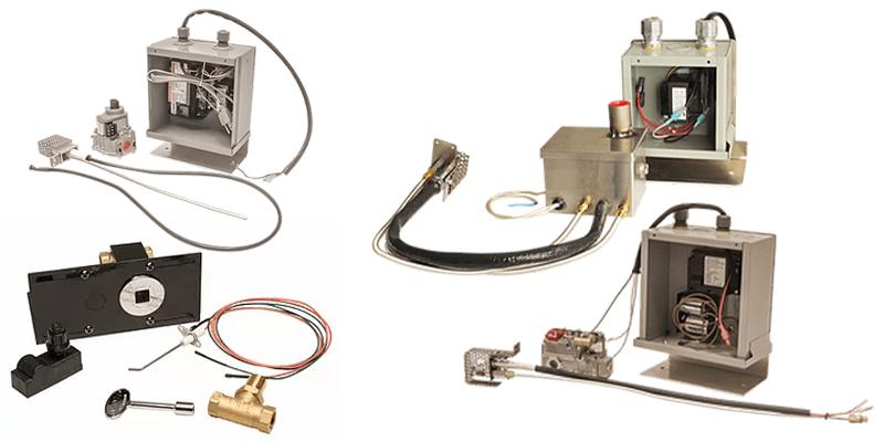 ignition kits min