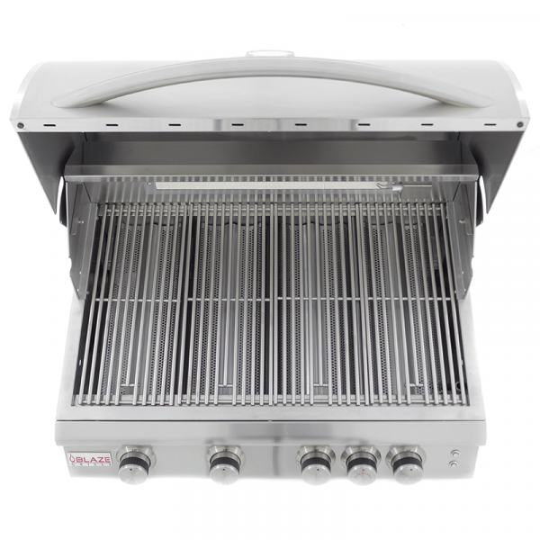 patio grill top view min