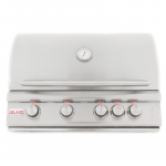 stainless steel bbq grill min