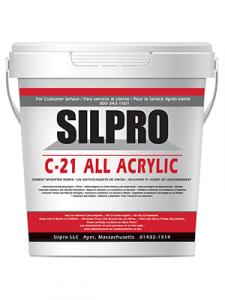 SILLPRO C 21